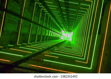 Lift Shaft Images, Stock Photos & Vectors | Shutterstock