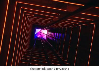 Lift Shaft Images, Stock Photos & Vectors | Shutterstock