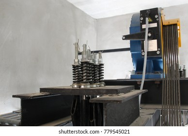 Elevator Rope Images, Stock Photos & Vectors   Shutterstock