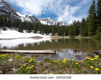 Elf Lake
