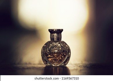 Elixir bottle potion