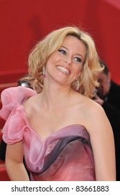 "Elizabeth Banks at the premiere of ""Poetry"" at the 63rd Festival de Cannes. May 19, 2010  Cannes, France Picture: Paul Smith / Featureflash"