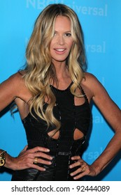 Elle Macpherson at the NBCUNIVERSAL Press Tour All-Star Party, The Athenaeum, Pasadena, CA 01-06-12