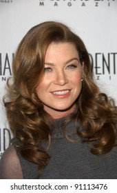 Ellen Pompeo at Los Angeles Confidential Magazine's Annual Emmy Party.  One Sunset, West Hollywood, CA. 09-11-07