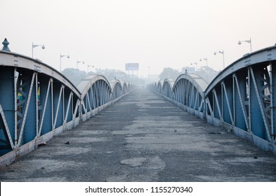 Ellis Bridge is a century old bridge situated in Ahmedabad, Gujarat. It bridges the western and eastern parts of the city across the Sabarmati river. the first bridge of Ahmedabad constructed in 1892