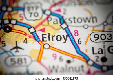 Elroy. North Carolina. USA