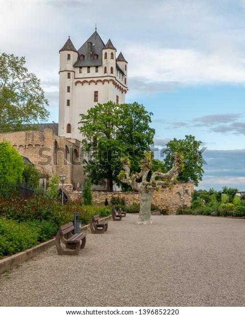 Strichmädchen Eltville am Rhein
