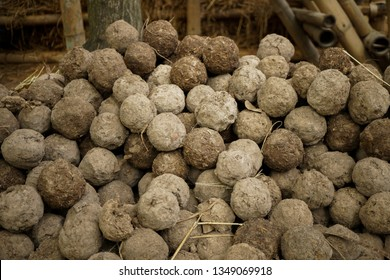 EM Ball for cleaning rotten water conditioner with Nature Bio microorganism, water pollution management.