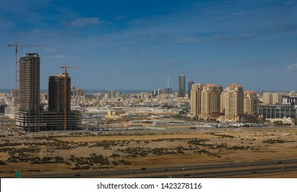 Emaar Residence Cityscape,Jeddah, Saudi Arabia, june 2019