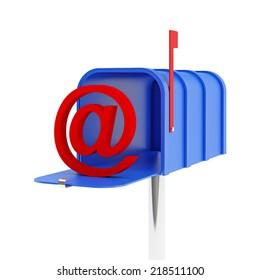 E-Mail Concepts