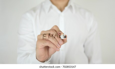 Infografica Web Email Stock Photos, Images & Photography