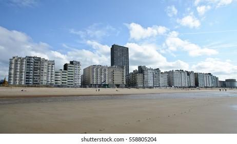 Embankment (Ostende)