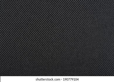 Embossed vinyl texture closeup texture background.