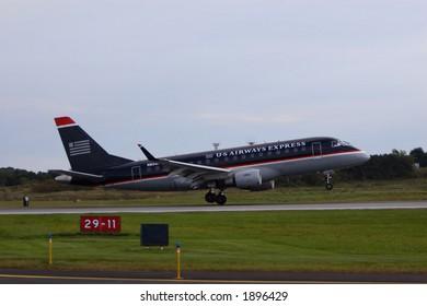 Embraer ERJ 170