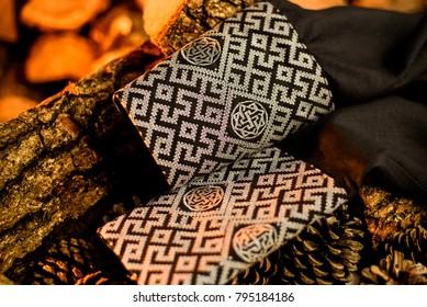 Slavic Amulet Images, Stock Photos & Vectors | Shutterstock