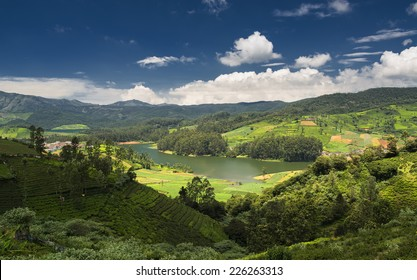Emerald Lake, Nilgiris (Ooty), Tamilnadu, India