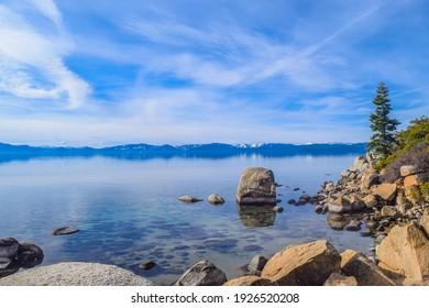 Emerald View Lake Tahoe California