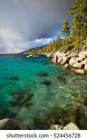 Emerald Waters, Lake Tahoe