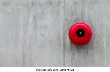 Emergency buzzer