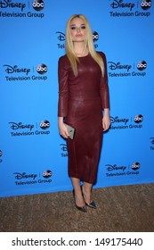 Emma Rigby at the Disney/ABC Summer 2013 TCA Press Tour, Beverly Hilton, Beverly Hills, CA 08-04-13