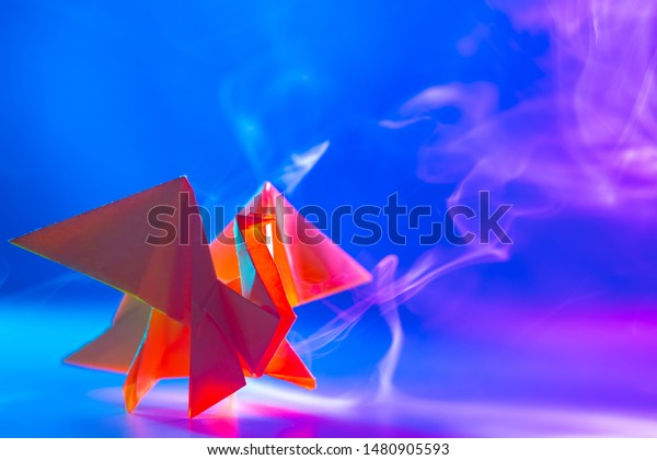 Origami World Records   420x600