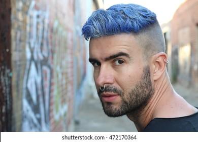 Hair Color Boys Images Stock Photos Vectors Shutterstock