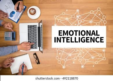 Emotional Intelligence Images, Stock Photos & Vectors | Shutterstock