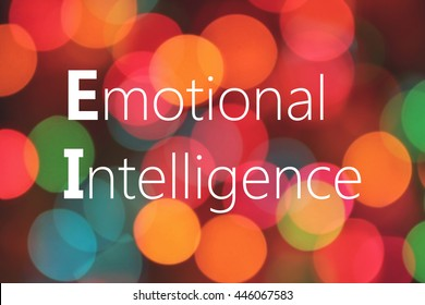 Emotional Intelligence Images, Stock Photos & Vectors | Shutterstock