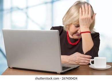 Emotional Stress, Physical Pressure, Women.