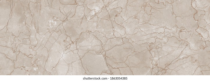 Emperador Marble Texture Background, Natural Italian Slab Marble Texture For Abstract Interior Home Decoration Used Ceramic Wall Tiles And Floor Tiles Surface.
