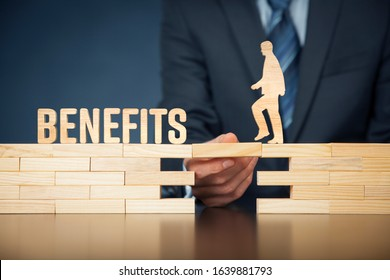 Employee benefits help to get the best human resources. Benefit policy will help you get employees from your competitors.