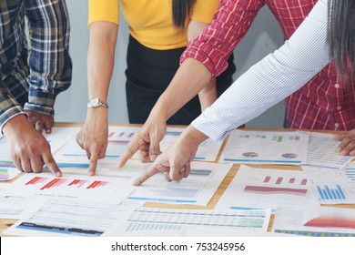 Employee or Marketing teams are jointly meta Analysis of strengths, weaknesses and product. Including brainstorming to plan for cooperation with business partners and sponsors share a part of their su
