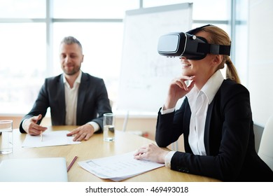 Vr Chat Images, Stock Photos & Vectors | Shutterstock