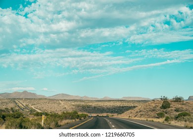 empty asphalt road with panoramic skyline with sunny sky. sunlight bright the highway road beautiful wild forest in america. nuture love concept.