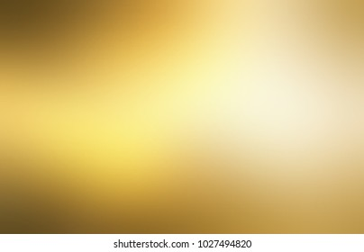 Empty background white beige yellow. Abstract texture vignette. Blurred illustration glare. Defocus template holiday.