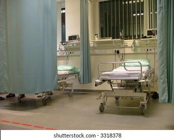 Tartu Emergency Room
