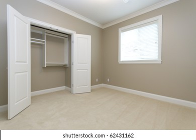 Similar Images Stock Photos Vectors Of New House Bedroom Empty