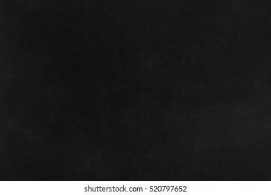 Empty blackboard (or chalkboard) for background