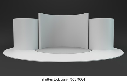 Exhibition Stand Galleries : 3d exhibition stand stock photos images & photography shutterstock