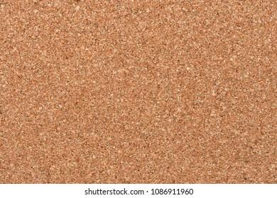 empty brown cork wood texture board reminder