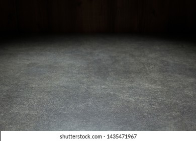 empty concrete background texture surface in front