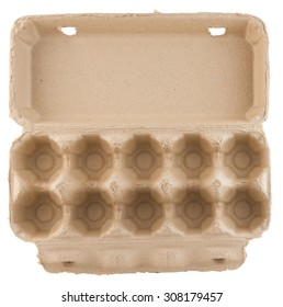Empty Egg Carton Images, Stock Photos & Vectors | Shutterstock