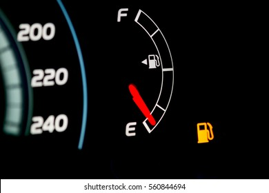 Fuel Gauge Images, Stock Photos & Vectors | Shutterstock