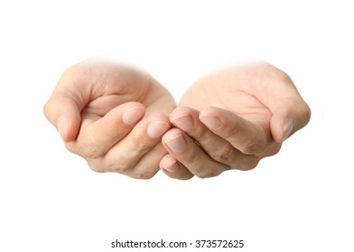 cupped hands images stock photos vectors shutterstock