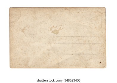 empty old paper texture