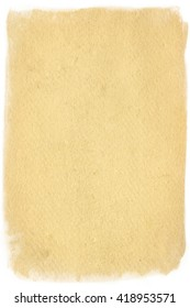 empty old vintage paper background. Paper texture