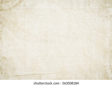 Empty paper background. Paper texture