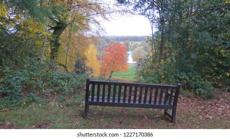 Visitors Park Bench Images Stock Photos Vectors Shutterstock
