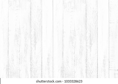 Empty plank wooden wall texture background