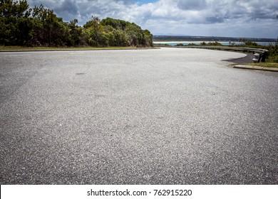 empty road texture
